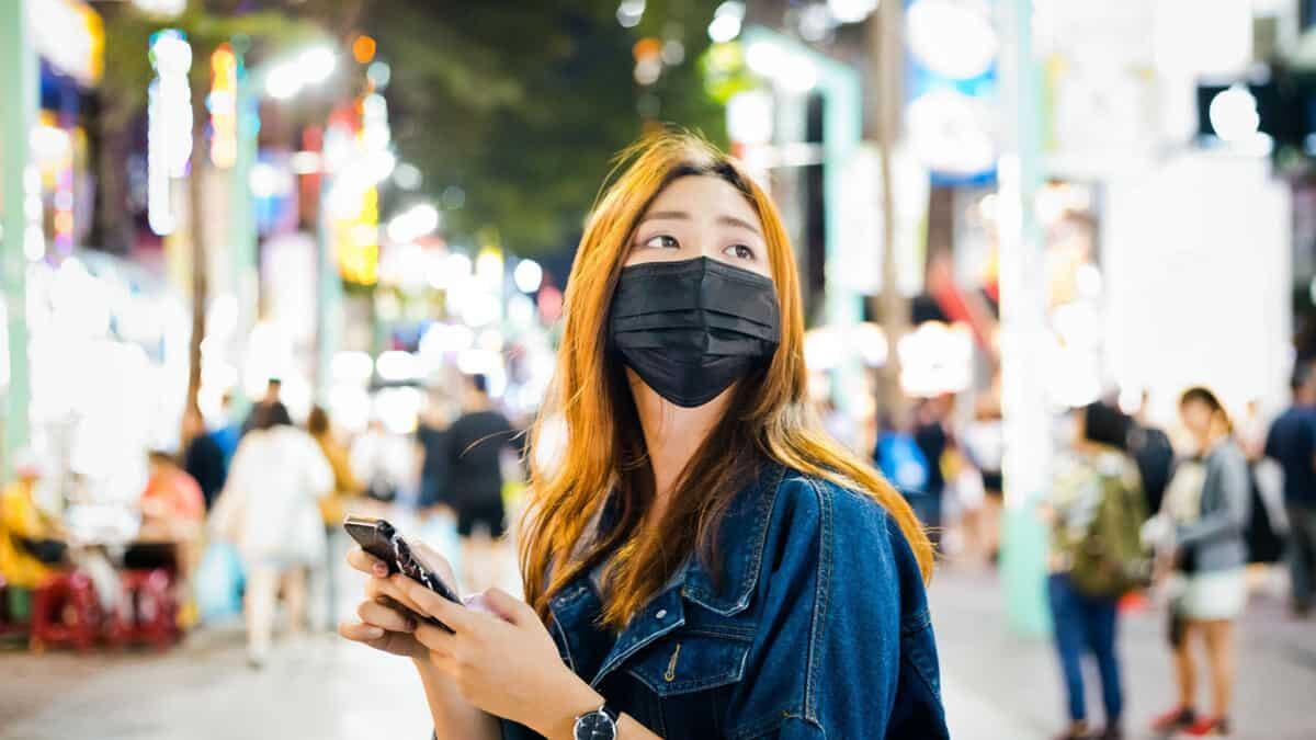 Ingin Beli Masker Kain? 10 Merek Favorit Kita Ini Juga Menyediakannya