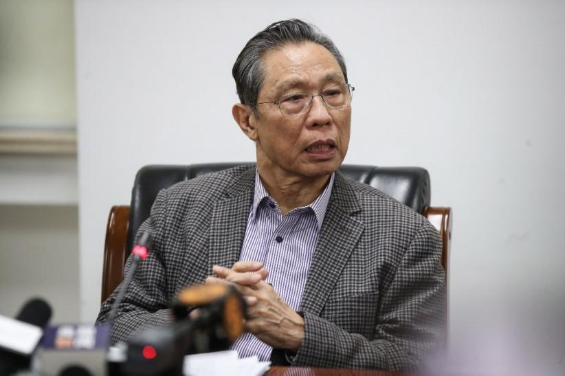 Hati-Hati, Pakar Peringatkan soal Gelombang Kedua Infeksi Corona di China