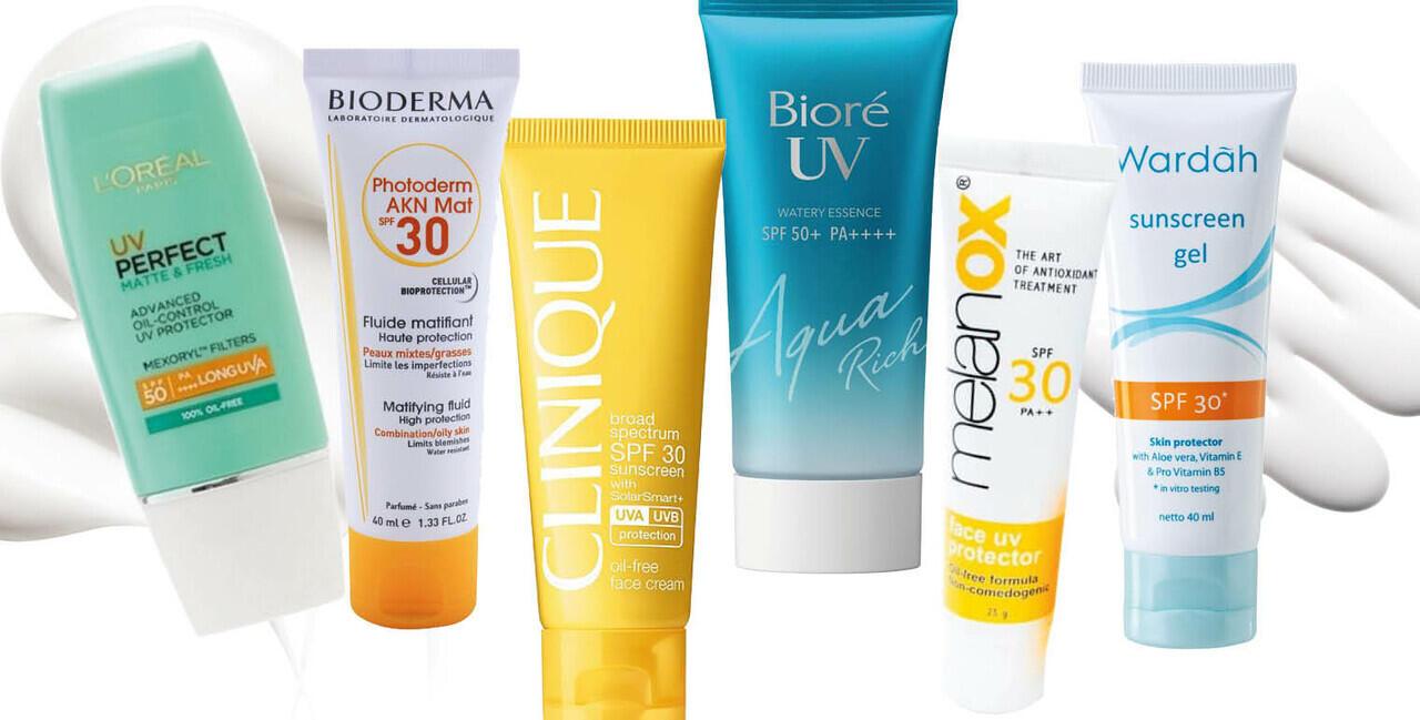 Tetap Pakai Sunscreen Walaupun di Rumah Saja!