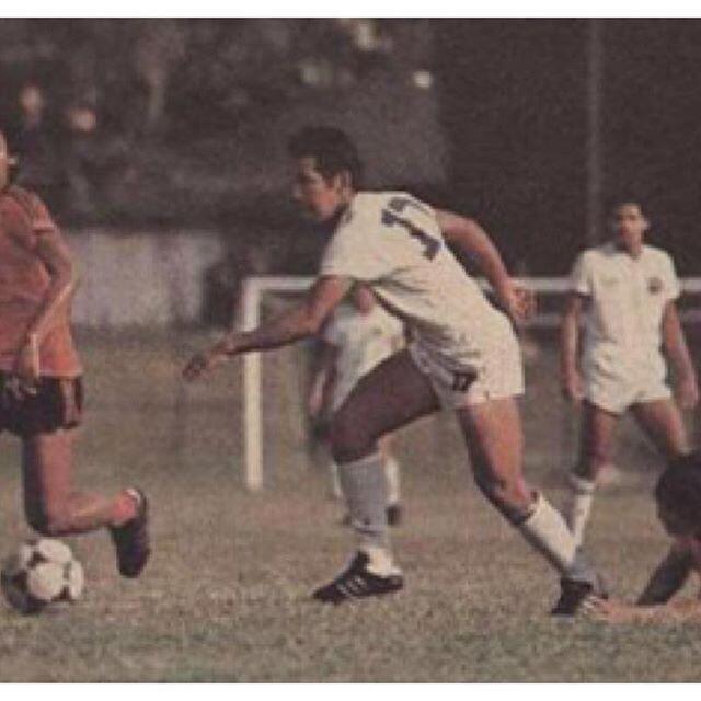 Mengenang Yanita Utama,Klub Sepakbola Legendaris Kebanggaan Warga Kota Hujan