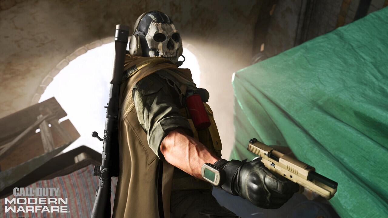 Call of Duty Modern Warfare Haram Buat Rusia! Kok Bisa?