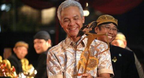 Hubungan Ganjar Pranowo dan Ahok Terkuak: Sempat Mau Berkelahi
