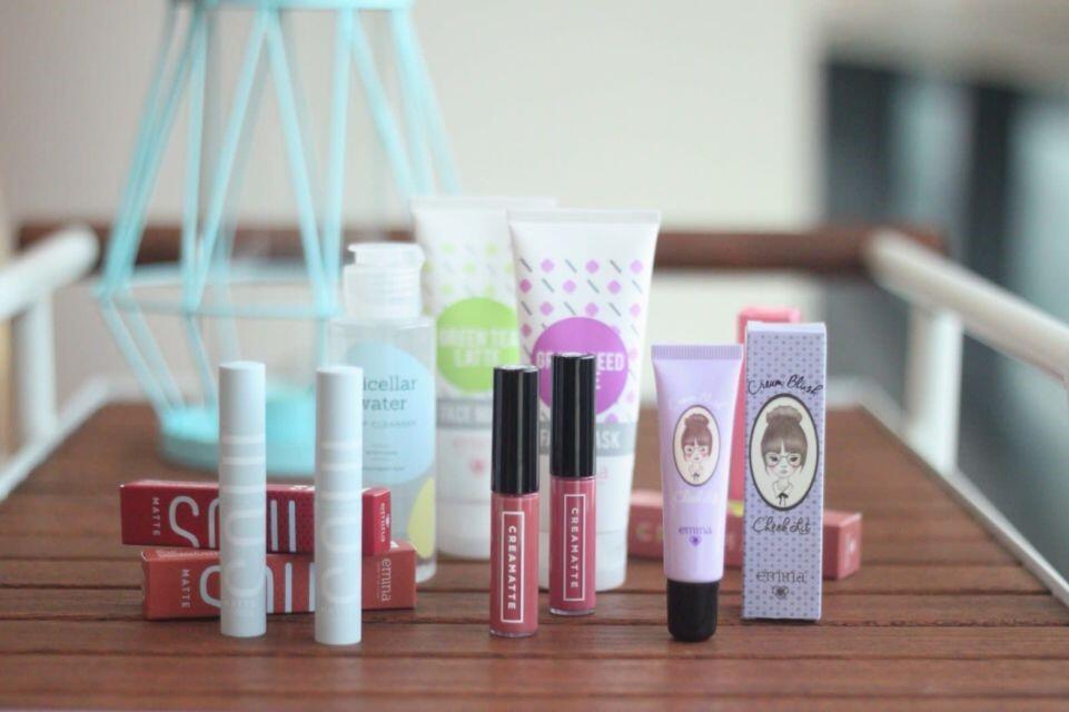 Brand Makeup Lokal yang Ga Kalah Sama Brand Makeup Luar Negeri!
