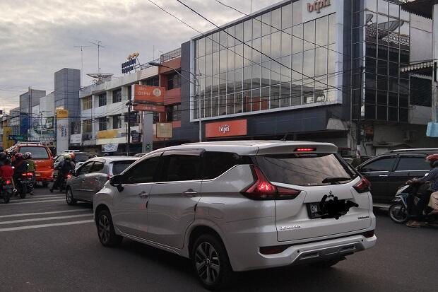 Pengawasan Lemah, Mobil Luar Daerah Bebas Masuk Kota Pematangsiantar