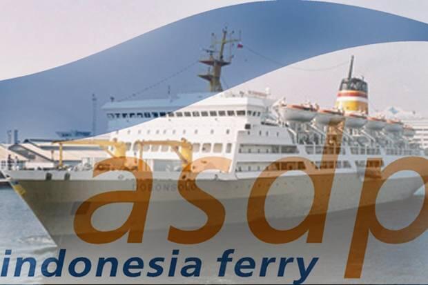 ASDP Tegaskan hanya Layani Angkutan Logistik, Tidak untuk Mudik