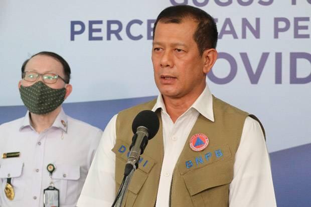 Respons Pemerintah Sikapi 'Indonesia Terserah' Dinilai Kurang Tepat