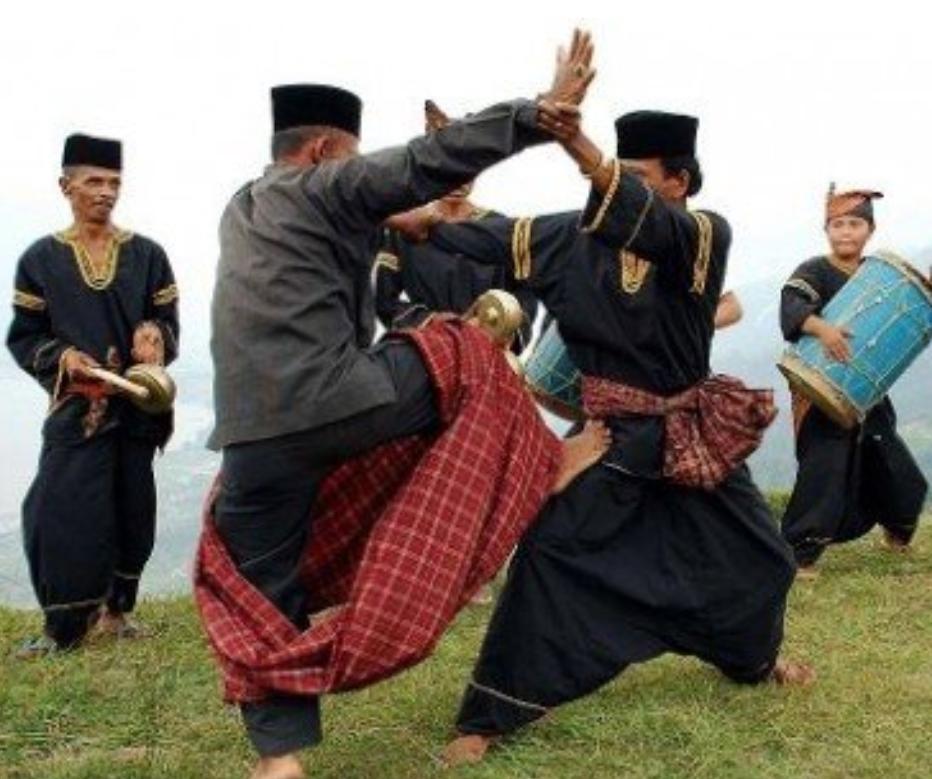 7 Macam Olahraga Bela Diri Asal Indonesia, Sudah Ada Sejak Zaman Belanda