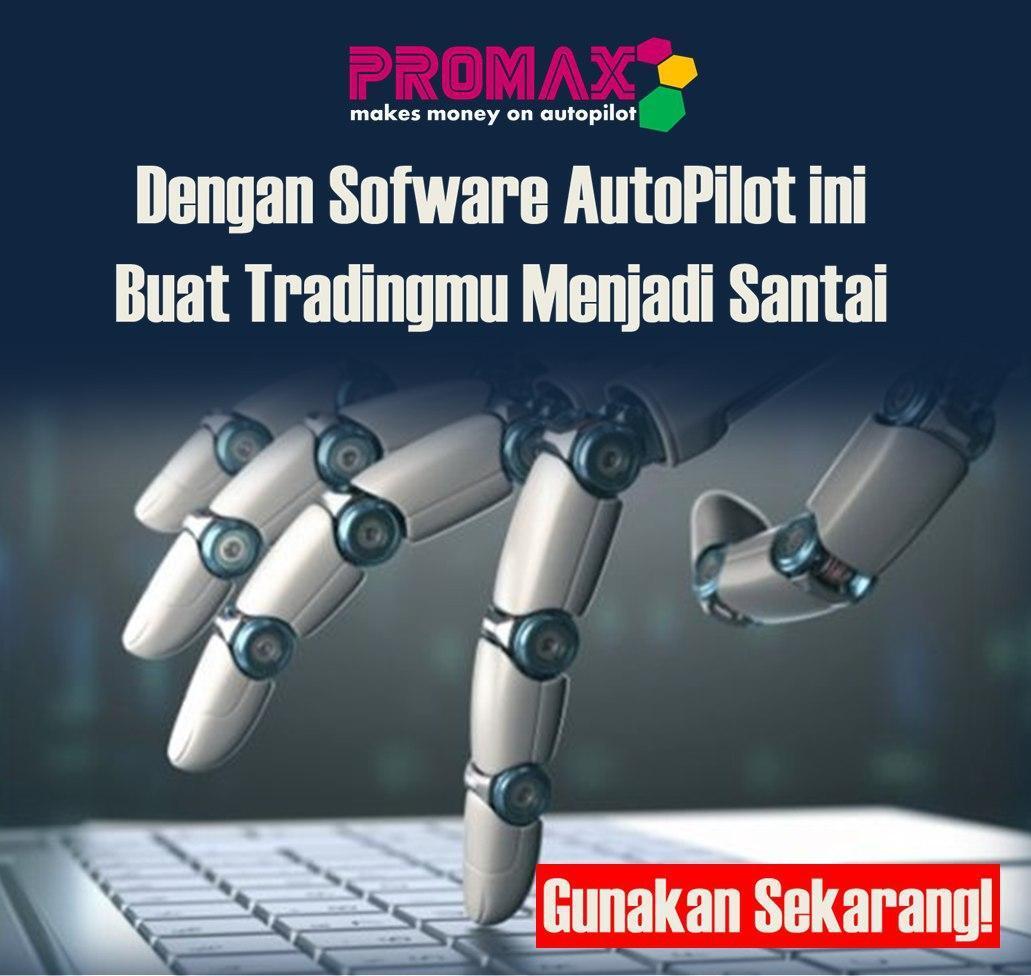 Robot Trading Autobot EA ProMax