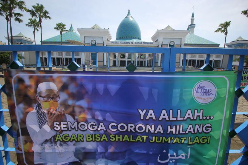 Mal Dibuka vs Masjid Ditutup, Apa Kata Wapres Kyai?