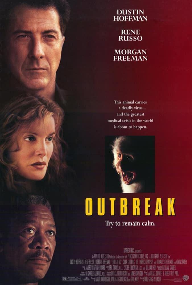 Daftar Binge Watch Minggu Ini: 12 Film Pandemik Terbaik
