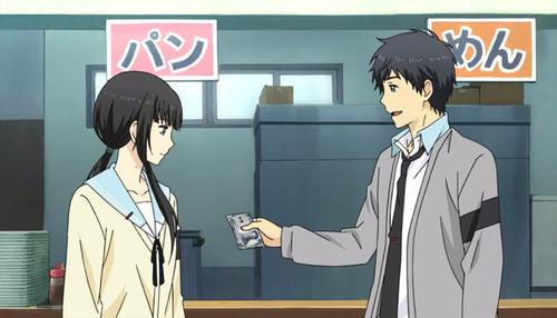 Rekomendasi Anime yang mengubah akhir suatu kejadian
