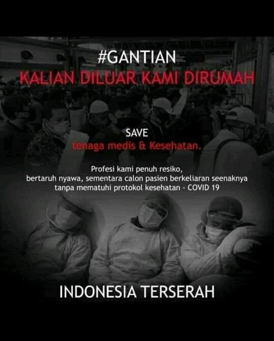 INDONESIA TERSERAH 🤦♂