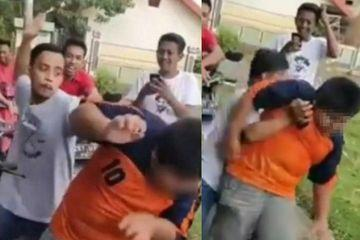 Rizal Penjual Jalangkote Korban Perundungan, Memang Paling Jago Di Wilayahnya