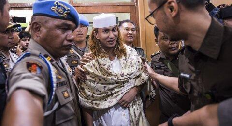 Sebelum Diangkut, Habib Bahar Bin Smith: Saya Ngerokok Dulu Sebatang