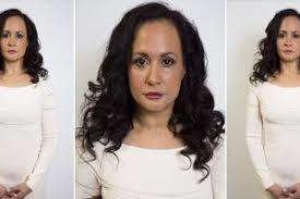 Karena tidak ingin ada kerutan di wajah, wanita ini tidak tersenyum selama 40 tahun