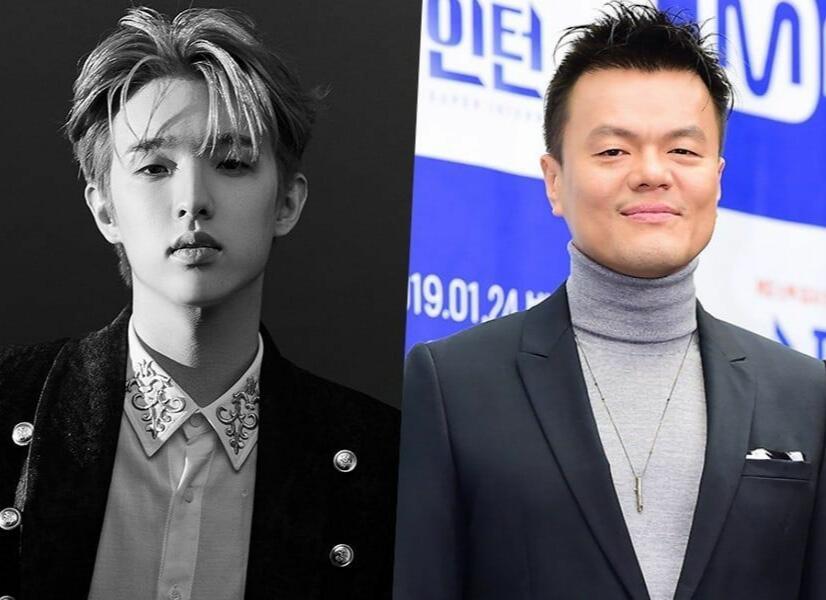 JYP Beri Dukungan ke Jae 'DAY6' Buat Melewati Masa Sulitnya Sekarang. Supportive CEO!