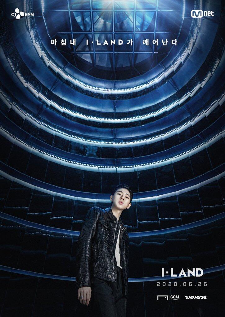 Rain & ZICO Konfirmasi Penampilan Mereka dalam 'I-LAND'