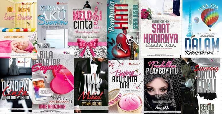 5 Aplikasi Membaca Novel dan Komik Terbaik Untuk Menemani Karantina Kalian