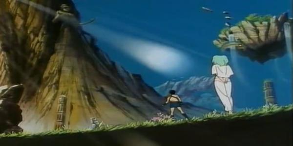 Anime supranatural ringan yang harus agan tonton!