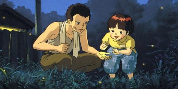 Anime yang pas ditonton untuk anak kecil