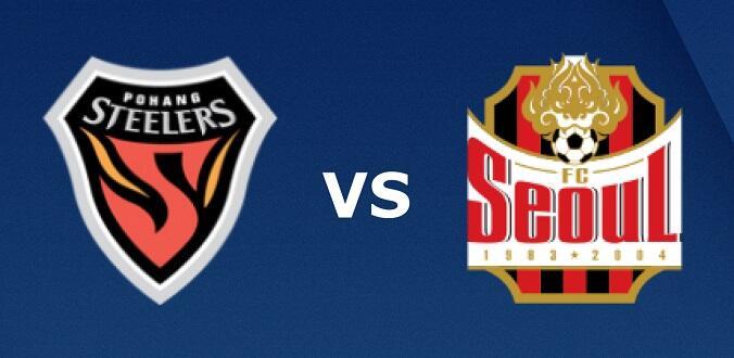 Prediksi Pohang Steelers vs FC Seoul