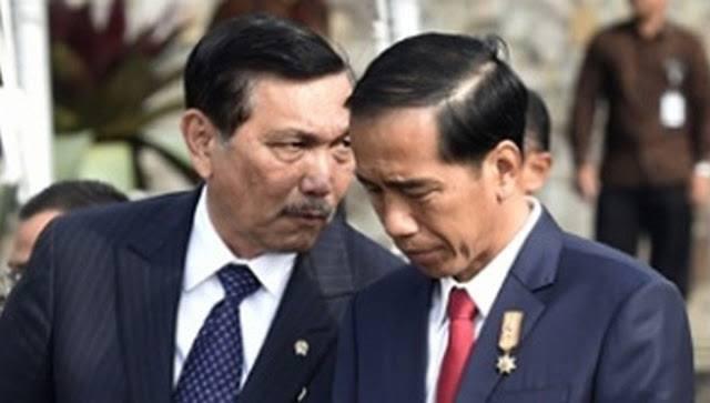 Luhut Lihat Karakter Asli Bangsa Indonesia Muncul Saat Pandemi Covid-19