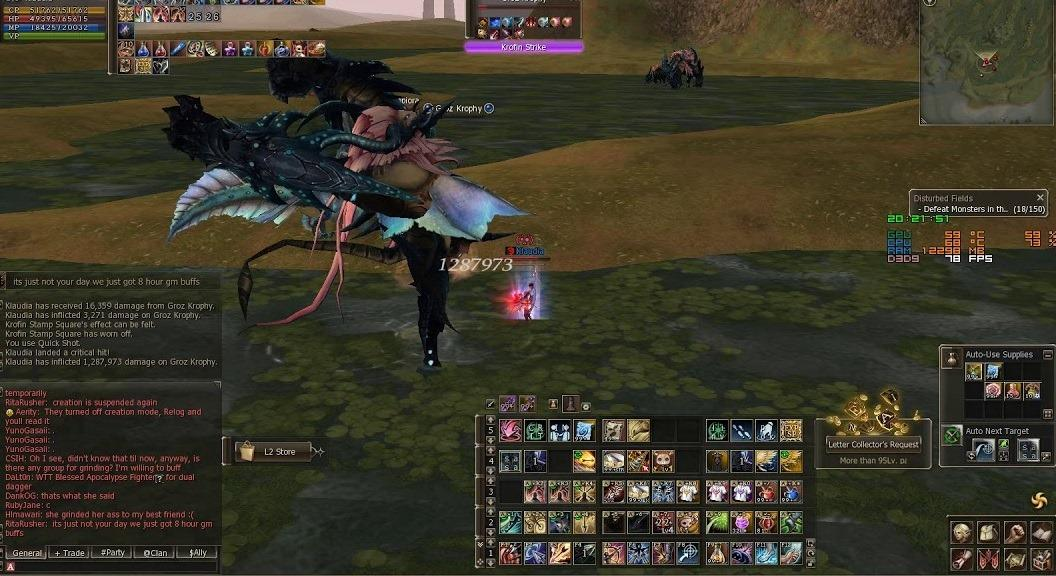 Velrosegame Developer & Publisher Lineage 2 Private Server indonesia