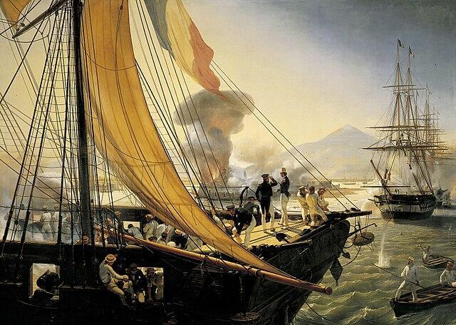 Perang Pastry (1838-1839), Saat Toko Kue Menjadi Pemicu Perancis Menyerang Meksiko