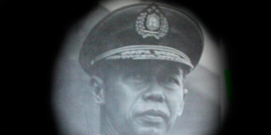 5 Alasan Kenapa Jenderal Hoegeng Dibenci Oleh The Smiling General Pada Masa Orde Baru