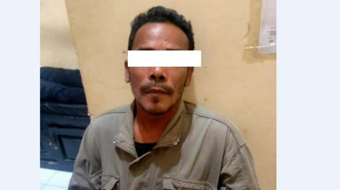 BREAKING NEWS: Polisi Tangkap Pria yang Menangkan Lelang Motor Jokowi Rp 2,5 Miliar