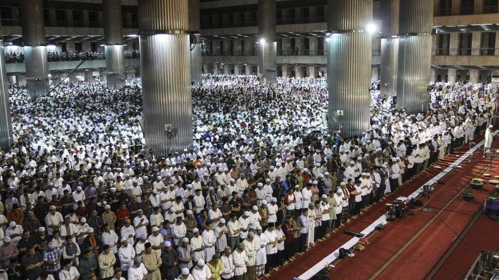 Kegiatan yang Beda di Ramadhan Tahun Ini!