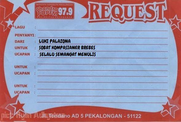 Tiga Gaya Komunikasi Remaja 90an Saat Jatuh Cinta.