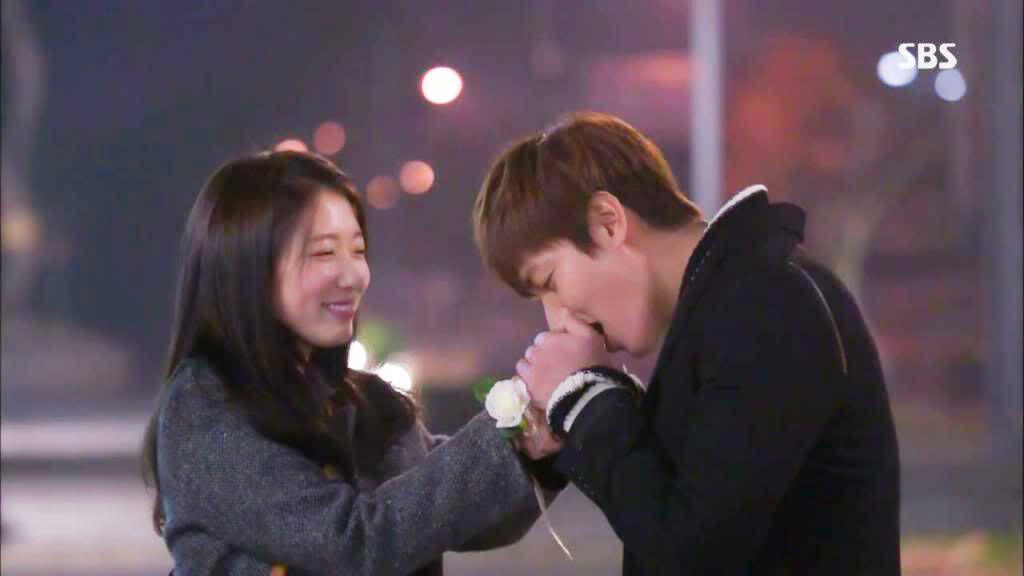5 Drama Lee Min Ho yang Bisa Bikin Kamu Baper, Nomor 1 Legendaris Abis!
