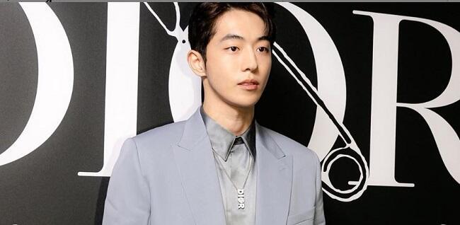 Jarang Muncul di TV, Nam Joo Hyuk Mengaku Super Sibuk