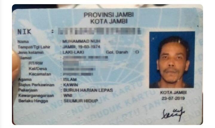 M Nuh Tak Menyangka Bayar Rp 2,5 M, Dia Pikir Menang Undian Motor Jokowi