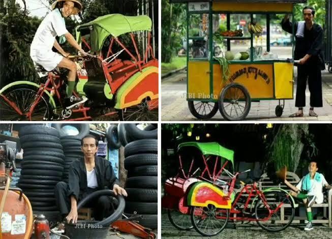 Polisi: Pemenang Lelang Motor Jokowi Rp 2,5 M Justru Harus Dapat Bansos