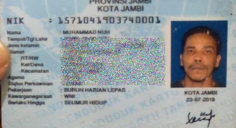 Seorang Buruh Berani Lelang Motor Bertandatangan Jokowi 2,55 M, Ternyata Begini