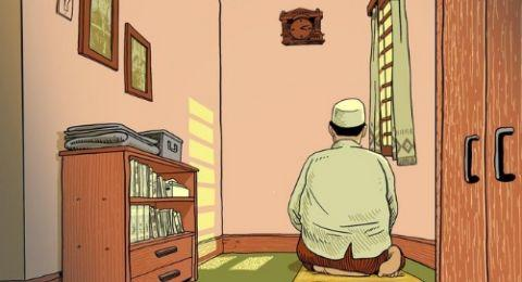 Komentar Roy Suryo soal Gambar Kartun Jokowi Salah Kiblat: Aneh!