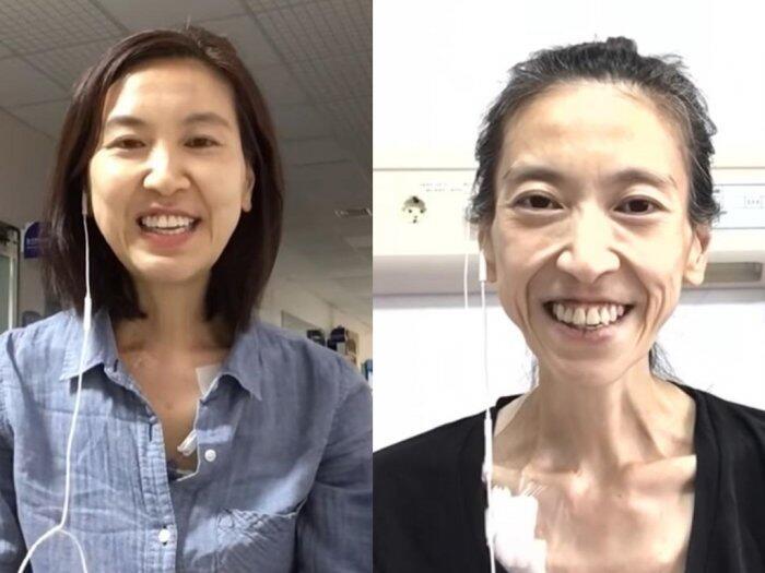 Viral! YouTuber Buat Video Perpisahan Sebelum Meninggal, Tersenyum Meski Kesakitan
