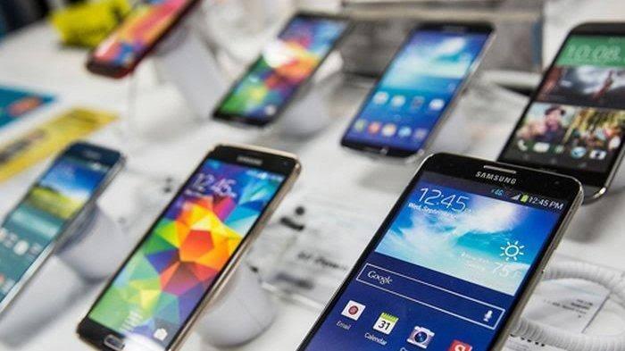Ponsel Budget Sejutaan Untuk Lebaran