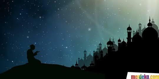 Bulan Ramadhan : Aku Lelah Dengan Semua Ini!