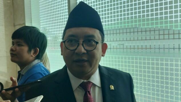 Muncul #IndonesiaTerserah, Fadli Zon: Karena Kekacauan Kebijakan dan Kebingungan