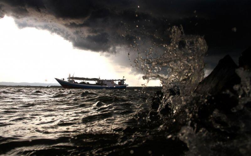 BMKG Minta Masyarakat di Papua dan Papua Barat Waspada Potensi Cuaca Buruk