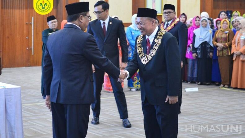 Profil Komarudin, Rektor UNJ yang Terjerat OTT KPK