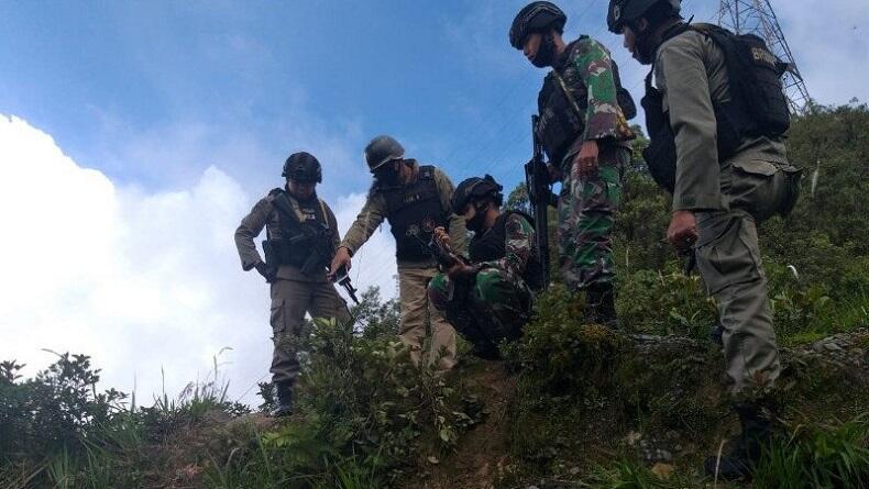 Kelompok Bersenjata Diduga Tembak Warga Sipil di Wilayah PT Freeport
