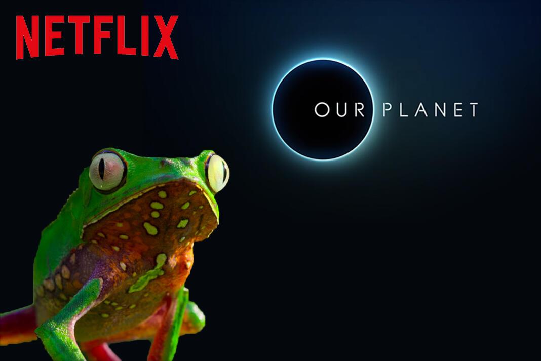 Film Dokumenter Netflix Yang Siap Menemani Libur Lebaran Gan Sis (Gratis Loh)