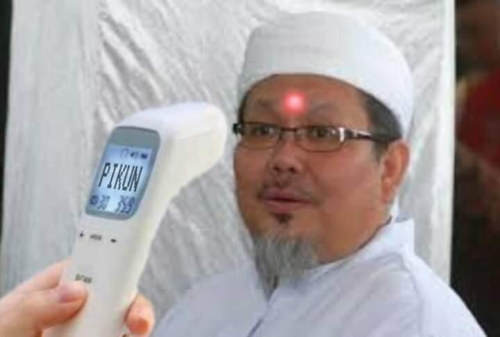 Balasan dari Tengku Zul Diprotes Ajak Santri Kejar Satpol PP ...