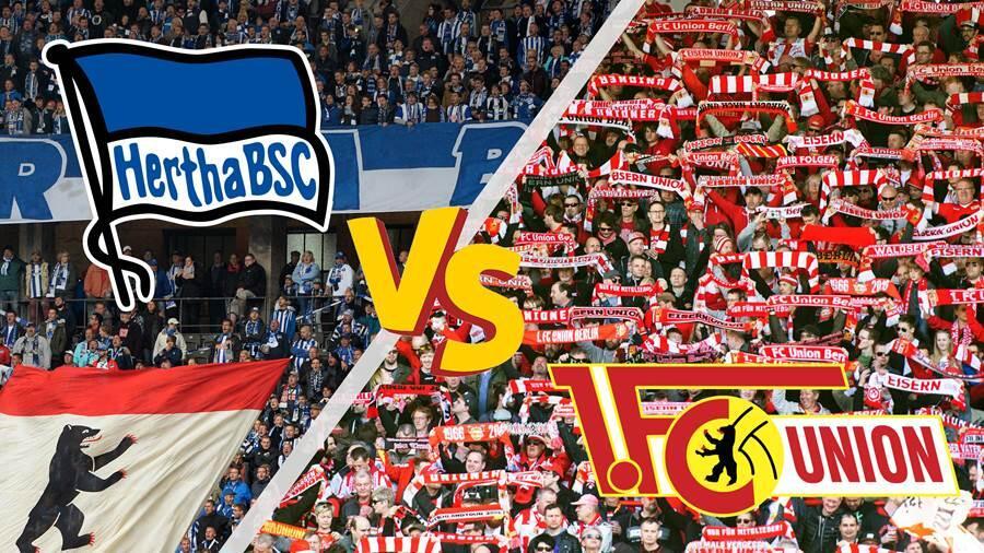 Akankah Union Berlin Tetap Menjadi City Master ataukah Berpindah kepada Hertha BSC?