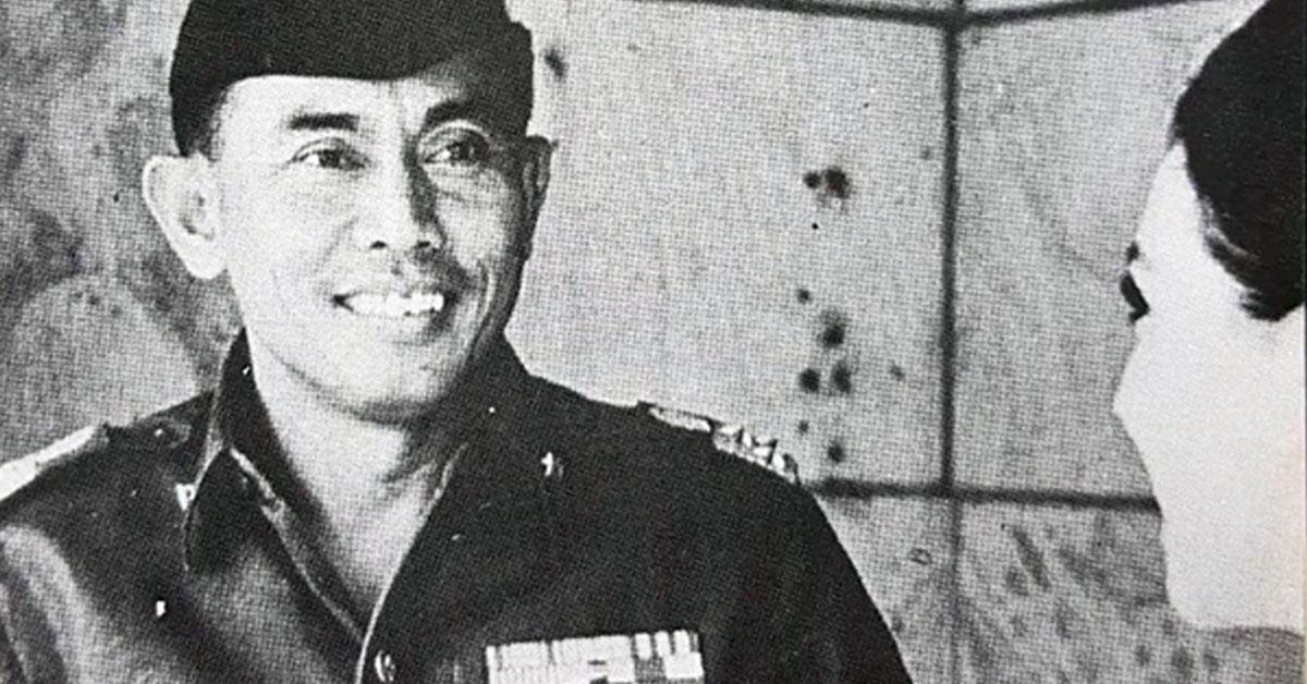 Pasang Surut Hubungan Nasution-A.Yani,Membuat TNI AD Terpecah Menjadi Dua Faksi