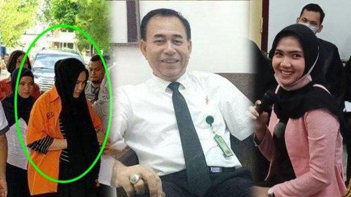 Selingkuh Balas Selingkuh, Berujung Kematian Hakim Jamaluddin Di Medan